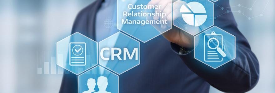 CRM pour développer votre entreprise