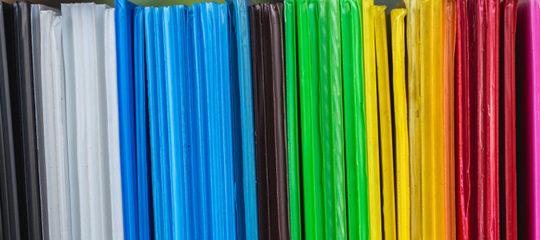 transformation de matières plastiques