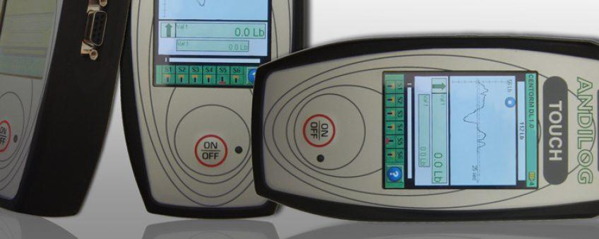 Fabrication de dynamomètres numériques