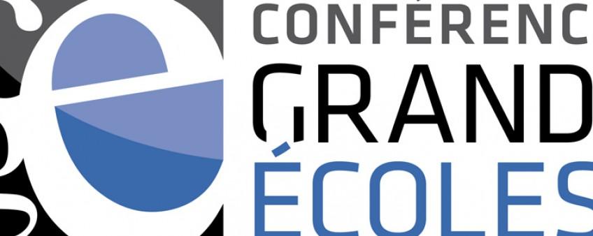 Philippe Jamet, nouveau président de la Conférence des Grandes Ecoles (CGE)